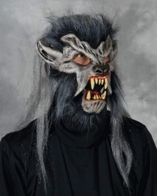 Mask Moving Mouth Sock Night Crawler Zombie Halloween Walking Dead